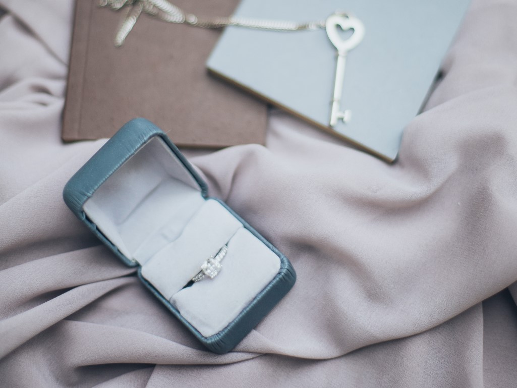 Rachel's Recommendations on Engagement Rings